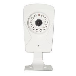 HOME CONFORT - camera ip wifi intérieure ksn-i12fbs home confort - Cámara De Vigilancia