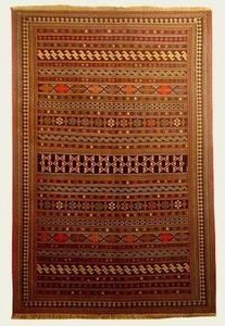 Galerie Langton - afshar iran - Alfombra Sumak