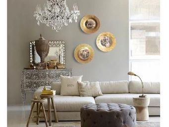 DOLLY -  - Plato Decorativo