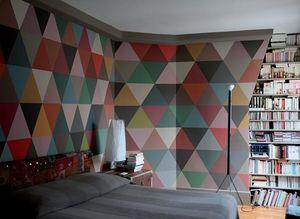 Bien Fait - mosaic classic - Papel Pintado