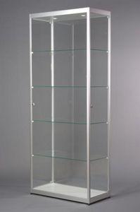 VITRINES SARAZINO - st081  - Vitrina Museográfica