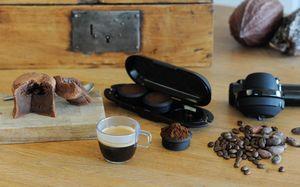 Handpresso -  - Cafetera Expresso Portable