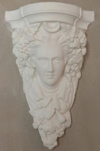 London Plastercraft -  - Consola (arquitectura)