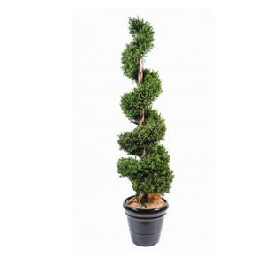 FLORE EVENTS - buis- - Árbol Artificial