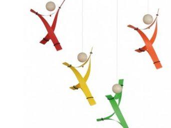 FLENSTED MOBILES - free mind - Móvil Para Bebé