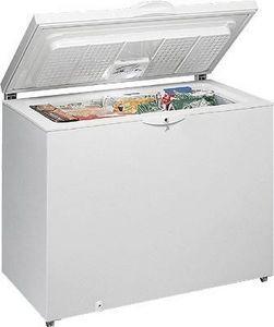 Whirlpool - coffre - Congelador