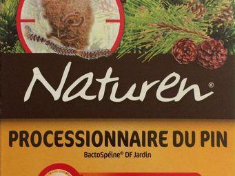 FERTILIGÈNE - processionnaire du pin 20g - Fungicida Insecticida