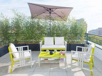 City Green - burano-- - Sofá Para Jardín