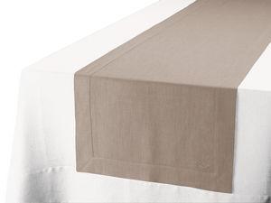 BLANC CERISE -  - Mantel Para Dos