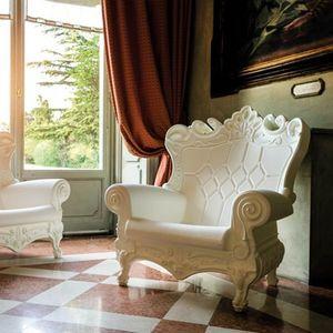 SLIDE - fauteuil queen of love slide - Sillón