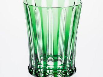 Cristallerie de Montbronn - beaubourg - Vaso