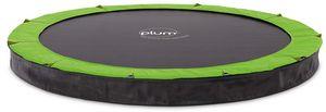 Plum - trampoline en acier galvanisé à enterrer 305 cm - Cama Elástica
