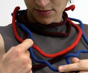 Design Pyrenees Editions - le brin - Collar