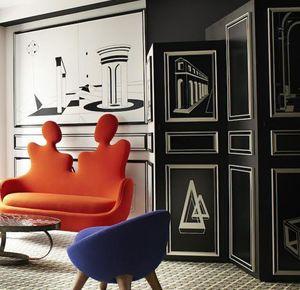MAISON DARRE -  - Panel Decorativo