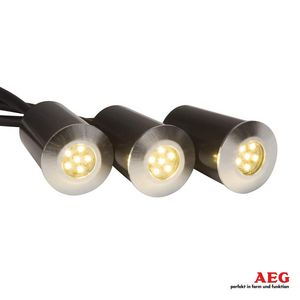 AEG -  - Luz Para Empotrar En El Suelo