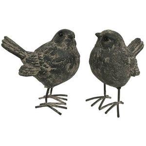 CHEMIN DE CAMPAGNE -  - Escultura De Animal