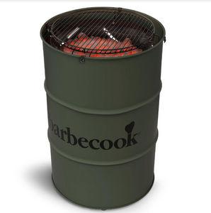 BARBECOOK - edson - Barbacoa De Carbón