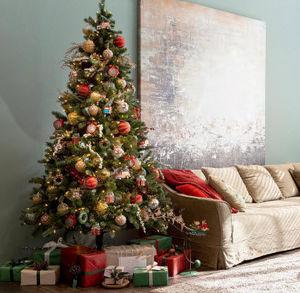 Flamant - sussex - Abeto De Navidad Artificial
