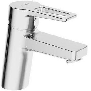 HANSA - twist mitigeur monocommande, monotrou de lavabo (09052285) - Otro Artículos Para El Baño