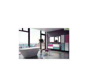 RIHO - meuble sous-vasque 1412142 - Mueble Bajobañera