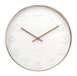 Karlsson Clocks -  - Reloj De Pared