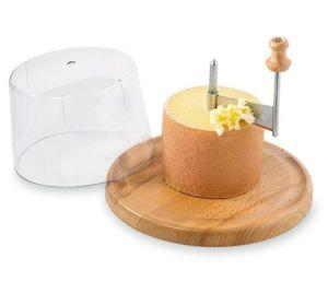 Rizador de queso