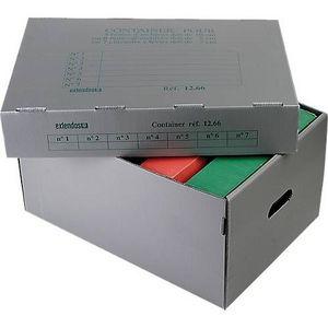Extendos -  - Caja Archivador