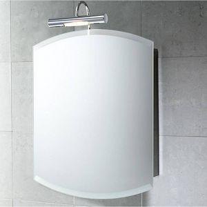 KIAMAMI VALENTINA - armoire de salle de bains 1426892 - Armario De Cuarto De Baño