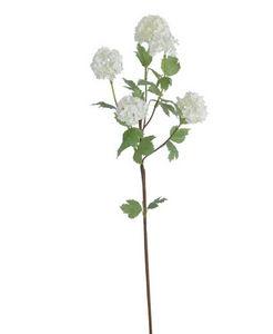 Pomax - boule de neige - Flor Artificial