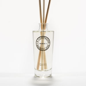 LA COMPAGNIE MARSEILLAISE - marvic l - Difusor De Perfume