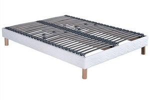Maliterie - tapissier flexalatt - Canapé Con Muelles