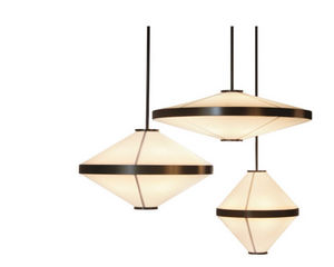 Kevin Reilly Lighting - eje - Lámpara Colgante
