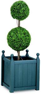 Christian Day - timber versailles - Jardinera De Invernadero