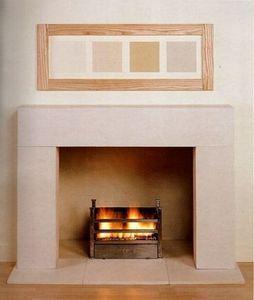 The Edwardian Fireplace -  - Chimenea De Hogar Abierto