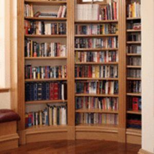 Bentley Shopfitting -  - Biblioteca