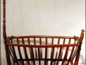 ANTIQUE GERMAIN -  - Cuna Para Bebé