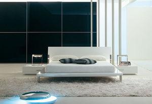 Former Industria Per L'arredamento - letto - Dormitorio
