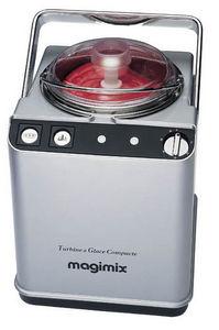 Magimix -  - Máquina Para Hielo