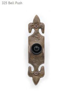 LOUIS FRASER -  - Botón De Timbre