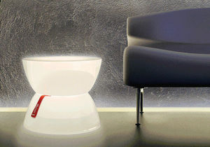 Moree - lounge mini - Mesa De Centro Luminosa