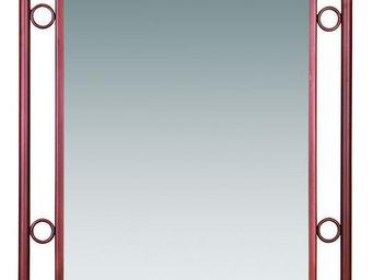 Artehierro - mod 06 - Espejo De Cuarto De Ba�o