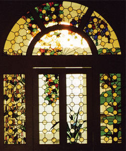 The London Stained Glass Company -  - Vidriera