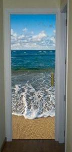 Original House - imán puertas - Revestimiento Para Puerta