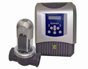 ZODIAC - ei - Electrolizador A Sal