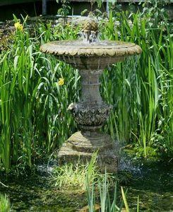 Architectural Heritage -  - Chorro De Agua