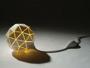AC-AL - lampad'air - Objeto Luminoso