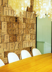WALL & DECO - typology - Papel Pintado