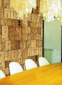 WALL & DECO - typology - Papel Pintado