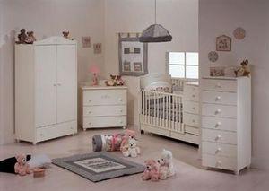 Sodimare Bebe Meuble - tender - Habitación Bebé 0 3 Años