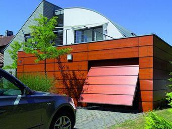 Hormann France -  - Puerta De Garaje Basculante